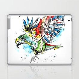 The Kea Laptop & iPad Skin