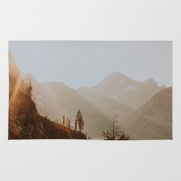 North Cascades Rug