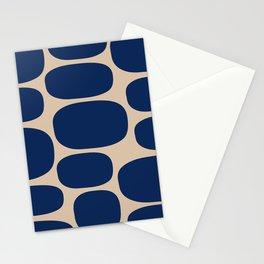 Modernist Spots 221 Stationery Cards