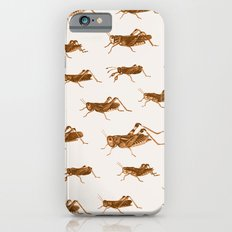 Crickets iPhone 6s Slim Case