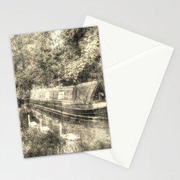 Little Venice London Vintage Stationery Cards