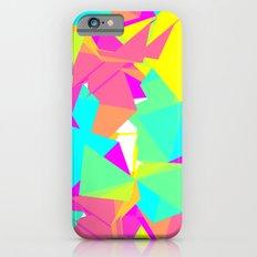 Abstract Rainbow iPhone 6s Slim Case