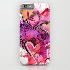 Six Valentines iPhone 6 Slim Case