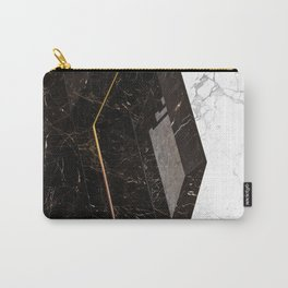 Marble Paradox Carry-All Pouch