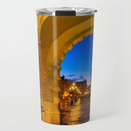 GDANSK 01 Travel Mug