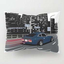 Wangan Z Pillow Sham