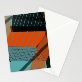 Transformers 3 Stationery Cards