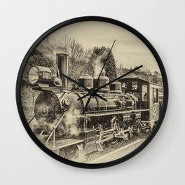 Philadelphia 61269 Antique Wall Clock