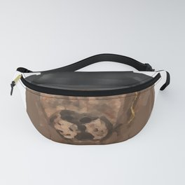 regular dog Fanny Pack