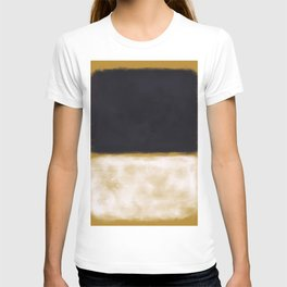 Rothko Inspired #10 T-shirt