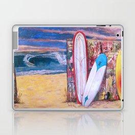 Surf Laptop & iPad Skin
