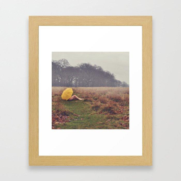 11/365 Framed Art Print