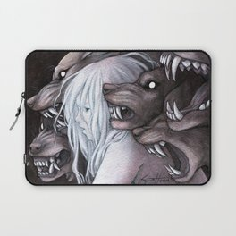 Stray Witch Laptop Sleeve