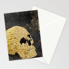 Frightening Stationery Cards