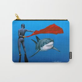 CORRIDA - The Matador - by Pascal Carry-All Pouch