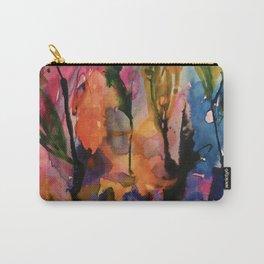 evening garden Carry-All Pouch