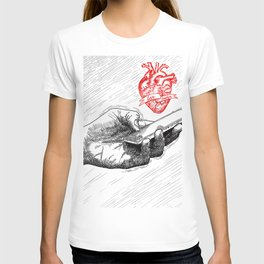And I'll send all my loving to you T-shirt