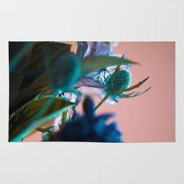 Flowers/Amnesia Rug