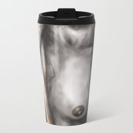 An opening Travel Mug