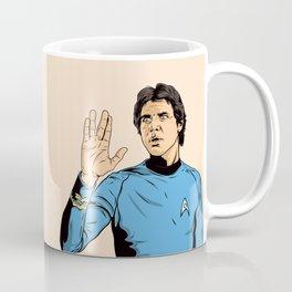 What the F**K? Coffee Mug