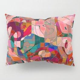 The four seasons - Summer 1 Pillow Sham