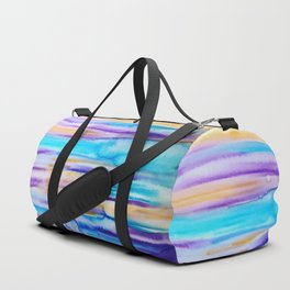 Tourmaline Duffle Bag
