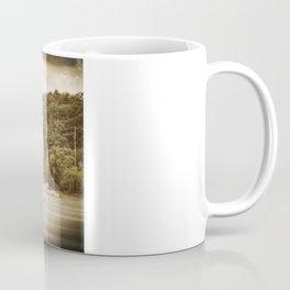 Smooth Sailing - Nostalgic Coffee Mug