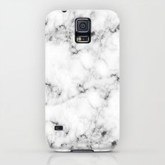 Real Marble Slim Case Galaxy S5