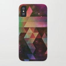 tryfyyrcc Slim Case iPhone X
