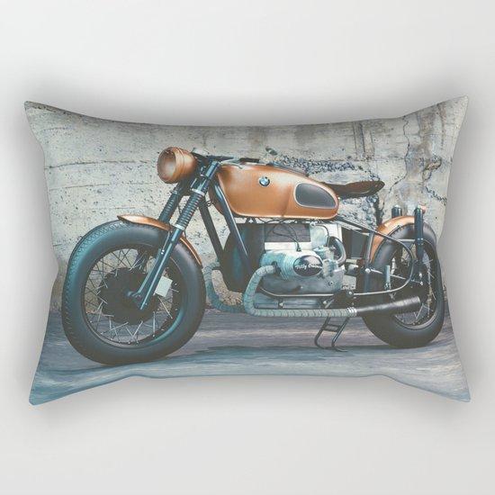 Moto 5 Rectangular Pillow