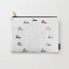 Air Jordan Series 1-12 Carry-All Pouch