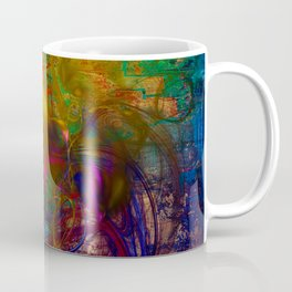 Avaz Coffee Mug