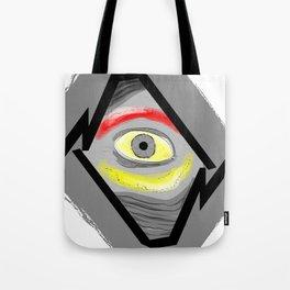 Inner Eye Tote Bag