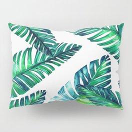 Live tropical I Pillow Sham