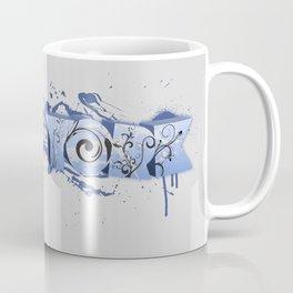 84 King St. New York Coffee Mug