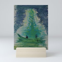 Imram Mini Art Print