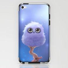 Polar Owl iPhone & iPod Skin