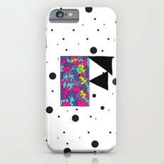 Letter F iPhone 6s Slim Case