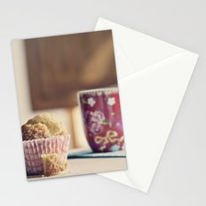 Sweet moment Stationery Cards