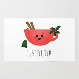 Festivi-tea Rug