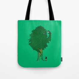 What the Bark is THAT!? Tote Bag