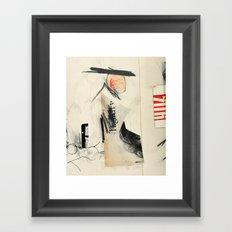 Glitz  Framed Art Print