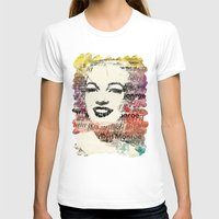 monroe T-shirts featuring MONROE by Smart Friend