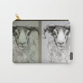 sheeps heid Carry-All Pouch