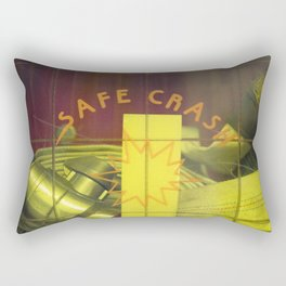 Safe Rectangular Pillow