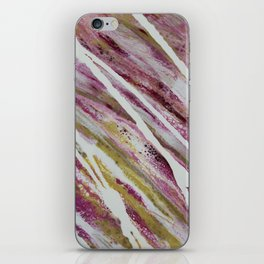 """Sparks"" 2018 iPhone Skin"