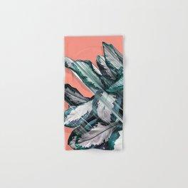Skyward Plant Hand & Bath Towel