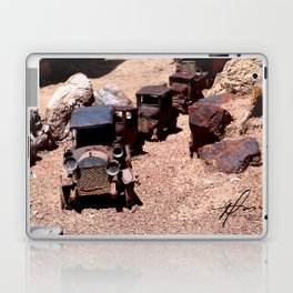 Miniatures 1 Laptop & iPad Skin