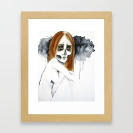 leo Framed Art Print