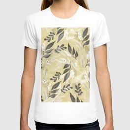 Leaves 7 T-shirt